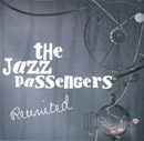 JAZZ PASSENGERS - Re-United