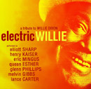 ELLIOTT SHARP - electric willie