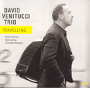 David Venitucci Trio - Travelling